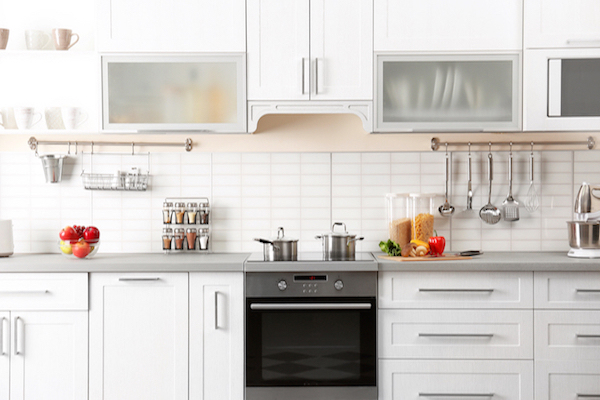 Choosing The Right Kitchen Appliances For Your Home With Conway.TV